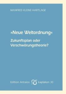 """""""Neue Weltordnung"""" - Zukunftsplan oder Verschwörungstheorie? (Kaplaken)"""