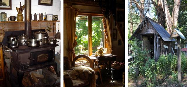 selbstversorgung australierin lebt seit 30 jahren unabh ngig vom versorgungsnetz video zaronews. Black Bedroom Furniture Sets. Home Design Ideas