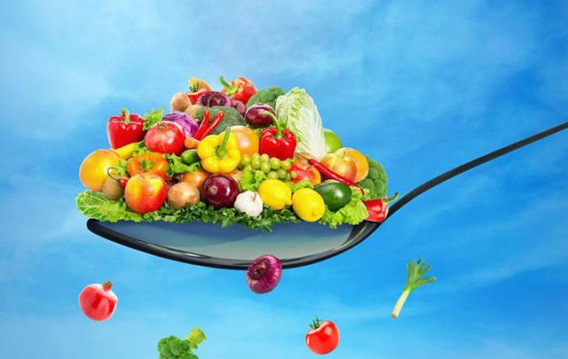 Autismus-spezifische Kohlenhydrat-Diät