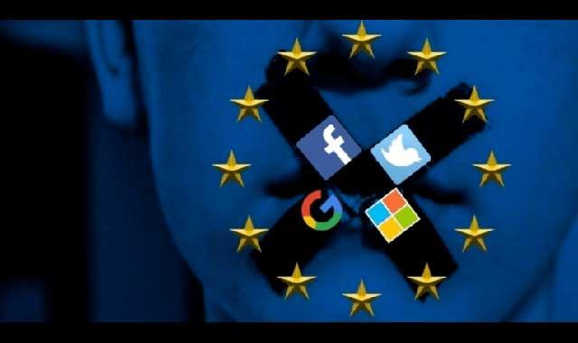Zensur Im Internet Deutschland