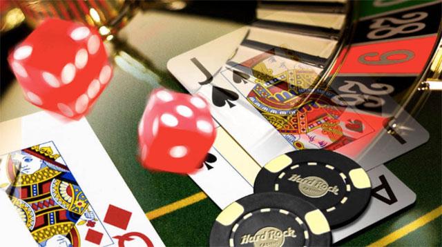 Online Casino Echtgeld Gewinnen