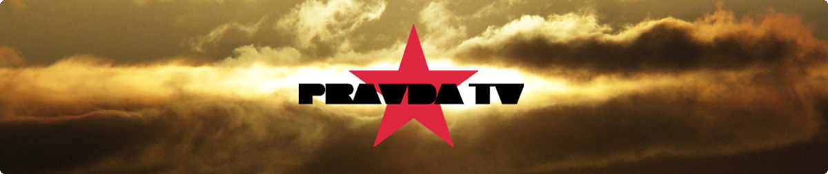 PRAVDA TV – Lebe die Rebellion