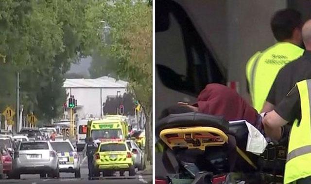 Neuseeland Attentat Image: Insider QAnon Und Das Attentat In Neuseeland: Ein Etwas