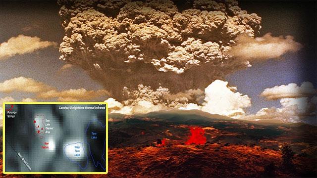 """Yellowstone: Ruhender Geysir nach 3 Jahren erwacht – Supervulkan """"explodiert"""", warnen Geologen (Videos)"""