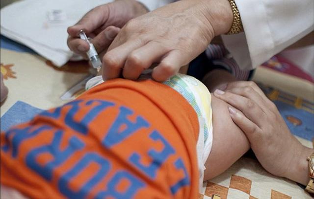 Samoa zieht MMR-Impfstoff zurück, nachdem zwei Babys nach wenigen Minuten gestorben sind – Mehr Tote durch Impfstoff als durch Masern