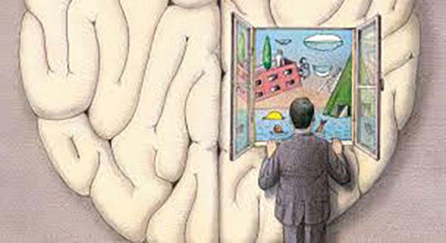 Gehirnmanipulation