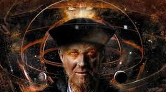 Prophezeiung Nostradamus 2020