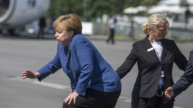 """Britischer Historiker: """"Merkels Kanzlerschaft ist ein Totalausfall"""""""