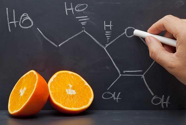 Gesundheit: Vitamin C ? die wohl bekannteste Mangelware