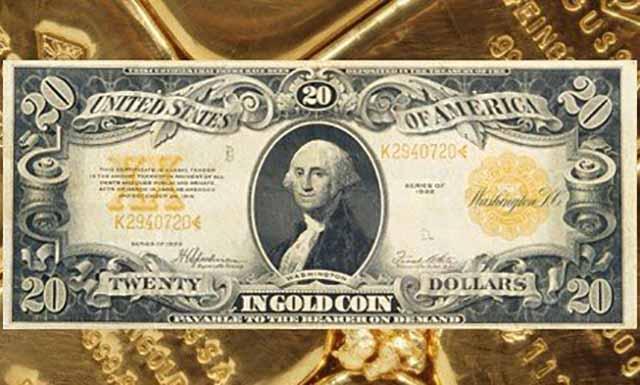 Auf dem Weg zu einem neuen (digitalen) Goldstandard?