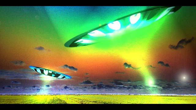 Ufo Sichtungen 2021